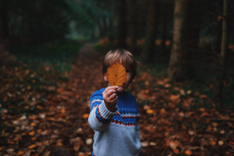 Apie vidinį vaiką ir depresiją
