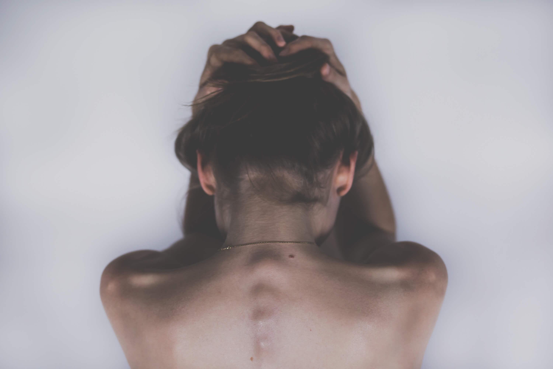 depresija ir nerimas