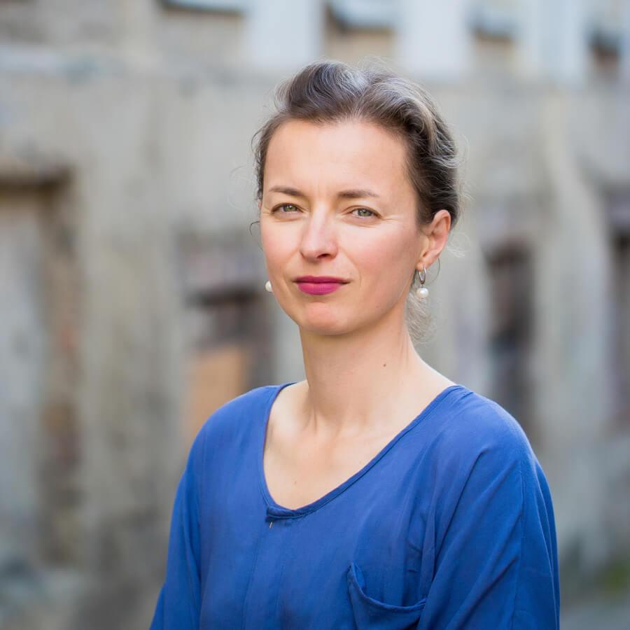 Rita Karklytė