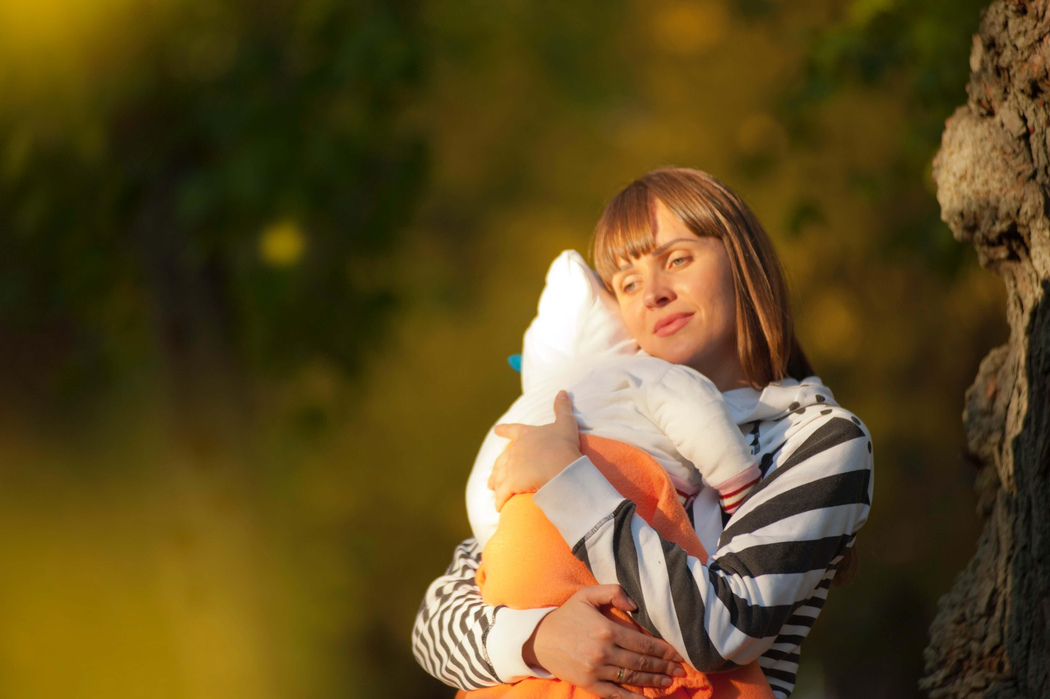 Kaip atpažinti pogimdyvinę depresiją ir su ja kovoti