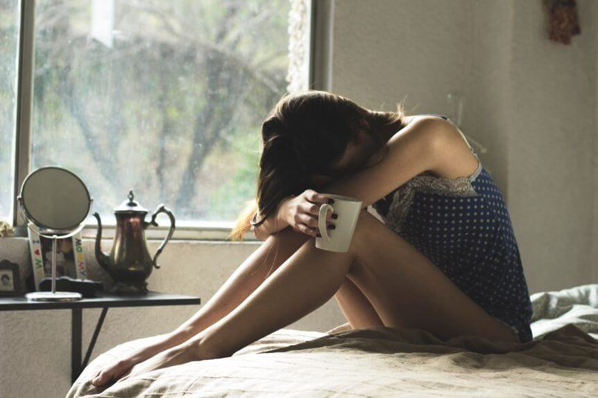 Ką daryti, jeigu jūsų artimoji serga pogimdyvine depresija?