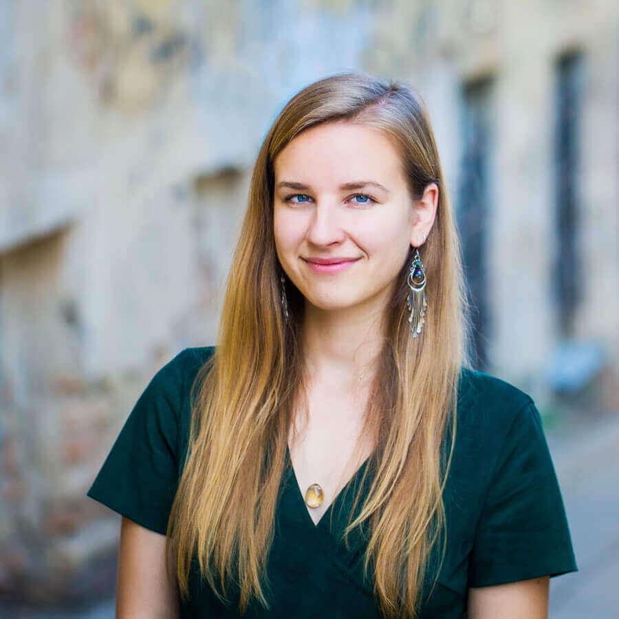 Emilija Mecelicaitė