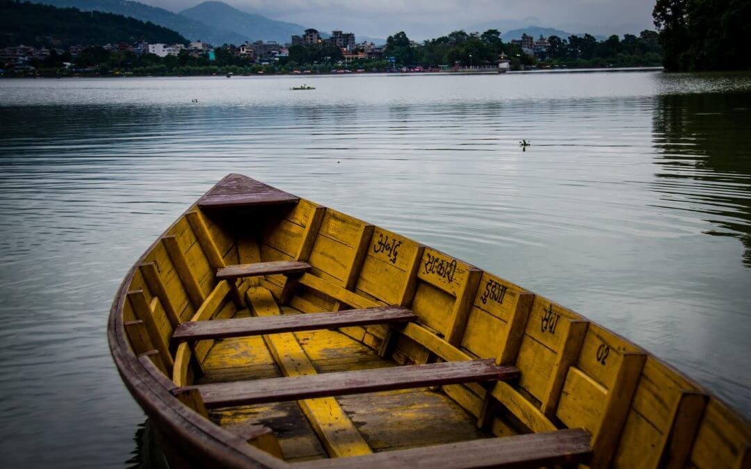 Depresijos gydymas tik vaistais – pasodinimas į valtį be irklų?
